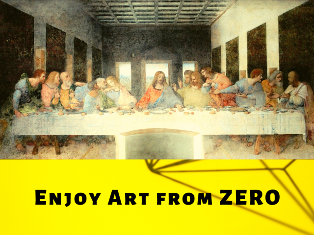 Enjoy Art from Zero