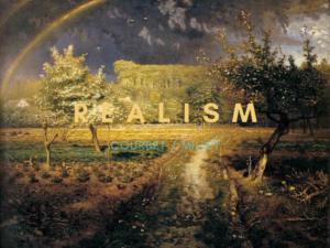 絵画の革命「写実主義(リアリズム)」とは?その特徴と背景を3つのポイントで解説!