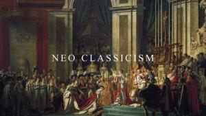新古典主義とは?その絵画作品の特徴について3つの方法で徹底解説!