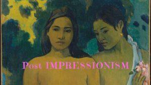 ポスト印象派とは何か?3人の革新的画家と作品を3つのポイントで紹介!