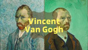 ゴッホの作品と生涯を読み解く!3つの方法で迫る「4次元の眼を持つ画家」の正体とは?